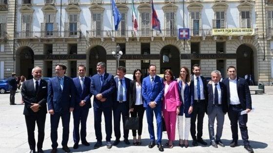 Piemonte, la Lega fa dietrofront sull'aumento di stipendio alla giunta Cirio: ritirata la legge dopo le polemiche