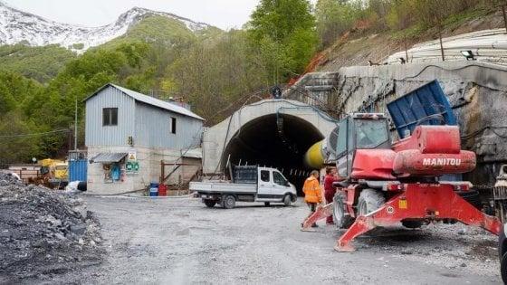 Tunnel del Tenda, c'è l'accordo: ripartono i lavori dopo due anni di stop