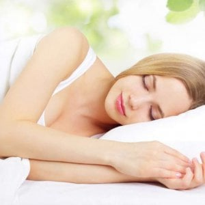Dormire bene, fa bene, l'importanza del sonno