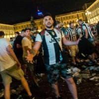Piazza San Carlo, tutti rinviati a giudizio i 9 imputati tra cui due funzionari di polizia