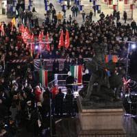 Torino in piazza contro ogni razzismo