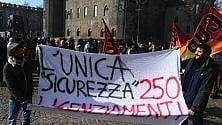 Decreto sicurezza: il sistema dell'accoglienza scende in piazza   Video  di ALESSANDRO CONTALDO