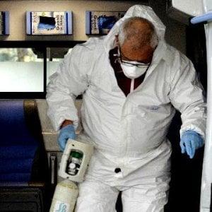 Coronavirus, primo malato a Torino: un uomo di 40 anni che ha avuto contatti con i casi in Lombardia