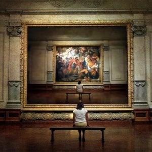 Come l'arte aiuta a vivere più a lungo