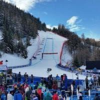 Coronavirus, confermate le gare della coppa del mondo di sci femminile a