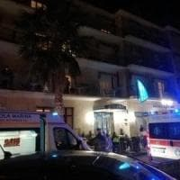 Coronavirus, 36 astigiani bloccati in isolamento nell'hotel di Alassio