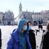 Coronavirus, in Piemonte resta un solo contagiato: negativa al secondo test