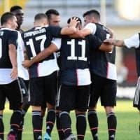 Juve, per l'Under 23 allenamenti vietati con la prima squadra: gli avversari recenti sono...