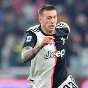 """Gli ultrà della Juventus contro Marchisio e Bernardeschi per i post """"buonisti"""" pro immigrati"""