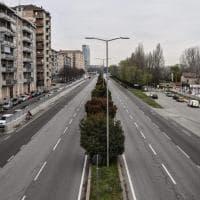 Soli per le strade di Torino