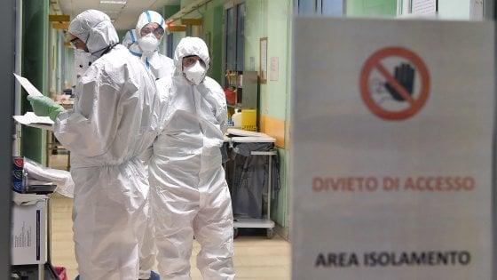 """Torino, di nuovo positivo al test il """"paziente 1"""" dichiarato guarito: in isolamento a casa"""