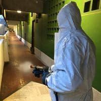 Torino, prime mazzette sul coronavirus: due arrestati per il business della sanificazione