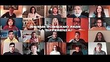 """""""Più veloci del virus"""":  il video dello studente di Rivoli premiato a Lugano"""