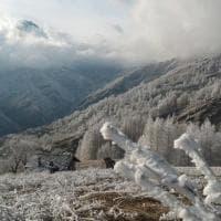 La galaverna, un tocco magico nella bellezza delle valli Maira e Chisone