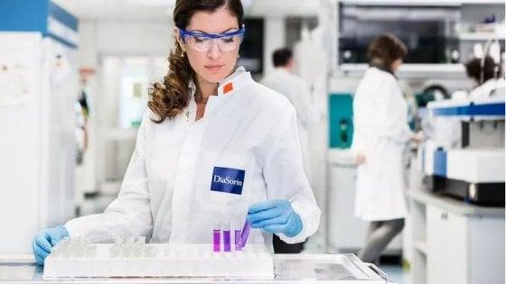 Coronavirus, il test rapido debutta all'ospedale di Vercelli: risultato in un'ora