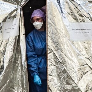Coronavirus: in Piemonte 80 morti in un giorno solo, i contagiati superano quota seimila