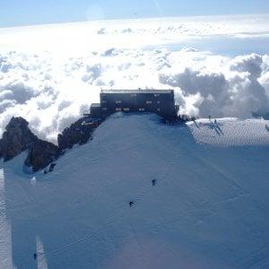 Il ritorno dell'inverno in Piemonte: meno 30 gradi sul monte Rosa, zero gradi a Torino