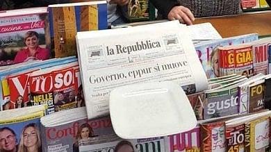 Ecco le oltre mille edicole aperte  a Torino e provincia: potete chiedere  di portarvi Repubblica a casa