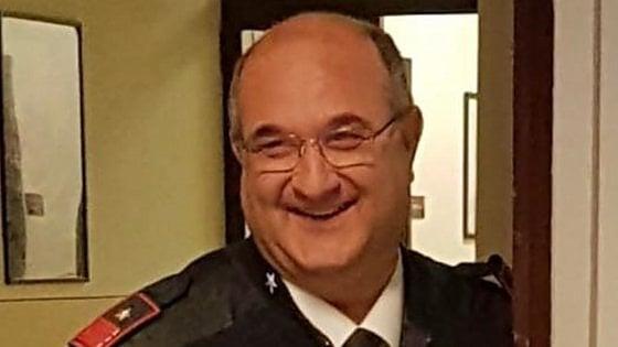 Asti, muore di coronavirus comandante della stazione dei carabinieri di Villanova