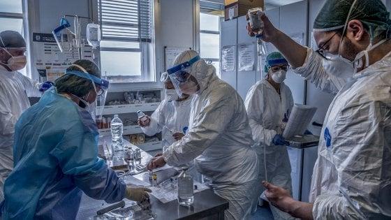 Piemonte, nella notte 19  morti da coronavirus: totale a 617 ma cresce il numero dei guariti