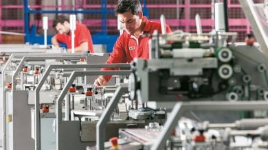 Il coronavirus mette oltre 100mila lavoratori torinesi in cassa integrazione