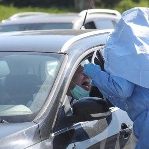 Coronavirus: per la prima volta in Piemonte i guariti superano il numero dei morti
