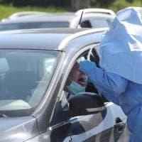 Coronavirus: per la prima volta in Piemonte i guariti superano il numero