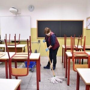 """Il rettore del Politecnico: """"Mascherine in aula e classi dimezzate: ecco la ricetta per la scuola"""""""