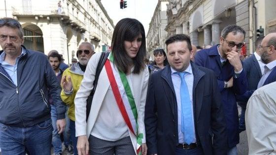 Torino, chiesto il rinvio a giudizio per l'ex portavoce di Appendino: è accusato di estorsione nei confronti della sindaca