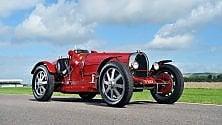 Un viaggio nella bellezza, novant'anni di vetture firmate Pininfarina