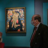 Tra i capolavori del Mantegna a Palazzo Madama