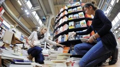 """Rep19   - Torino, un piano B per il Salone  del Libro: """"Sarà sparso in tutta la città"""""""
