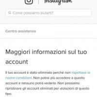 Novara: Instagram cancella il profilo della ragazza che lotta contro l'omofobia