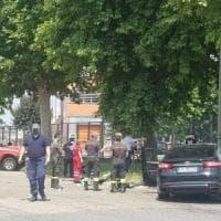 Torino, scontro tra auto: muore una donna, ferita la figlia che viaggiava