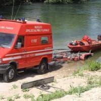 Due annegati nel Sesia in due giorni: la vittima di oggi è un uomo di 75