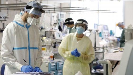 Coronavirus, nessun morto registrato nelle ultime 24 ore in Piemonte