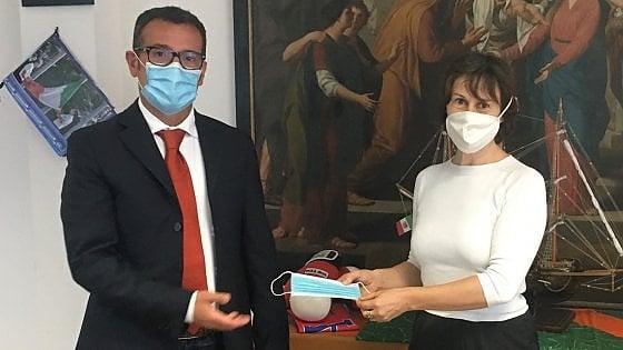 Torino, dal Fondo in memoria di Musy 1300 mascherine per i detenuti delle Vallette