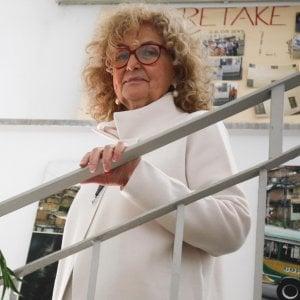 """Vanna Lorenzoni: """"Una vita da comunista, lo ero già a cinque anni"""""""