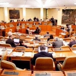 Accordo in Regione, la Lega ritira l'emendamento che cancellava la legge sul gioco d'azzardo