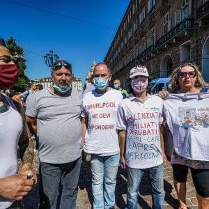 Ex Embraco, casse vuote: l'azienda non paga il Tfr dell'operaia morta