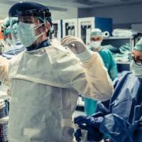 Coronavirus, altri 5 morti: Piemonte al secondo posto tra le quattro Regioni
