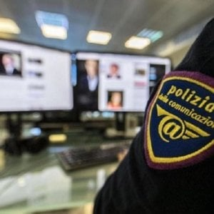 Torino, operazione contro una rete di pedofili con arresti in tutta Italia