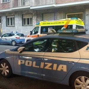 Torino, donna uccide la madre e poi si getta dal balcone al nono piano