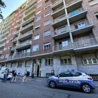 Torino: aveva perso il lavoro da pochi giorni la donna che ha ucciso la