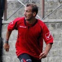 Stroncato a 33 anni da emorragia cerebrale, Giuseppe Rizza, ex calciatore delle giovanili...
