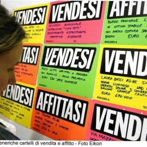 Mercato immobiliare a Torino: nel 2020 compravendite in calo del 20 per cento