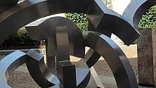 Novecento in cortile:  un omaggio ai grandi maestri della scultura