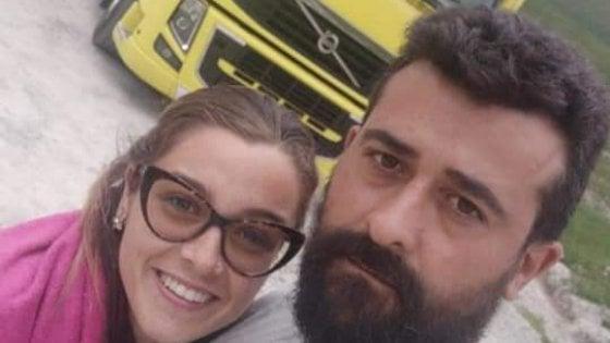 Cuneo: la sfida di Giorgia, la patente da camionista per lavorare con il fidanzato