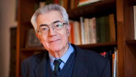 Addio a Bouchard, ex moderatore valdese: firmò l'intesa con Craxi