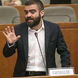 """Grimaldi difende la sua alleanza: """"Il compito della politica è unire persone molto diverse"""""""